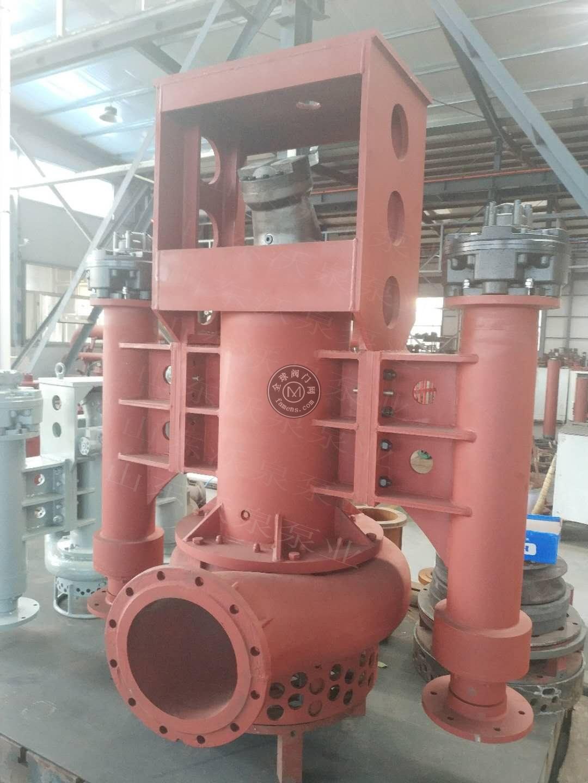 大功率挖掘机液压抽砂泵 流量2200方