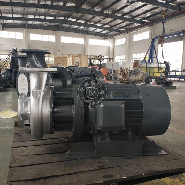 博利源清水系列离心泵、冷却塔专用泵、水泵维修选择博利源厂家