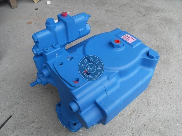 美国DENISON丹尼逊柱塞泵T6TDB-014-B05-1R00-C100