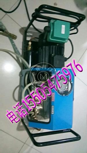 LB-7X10微型电动水压泵的选购与使用保养