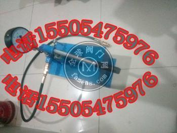 S-SY12.5/4手动水压泵方便使用