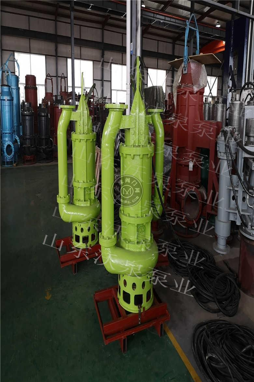 大功率泥浆泵 耐磨清淤泵 汾河清淤疏浚
