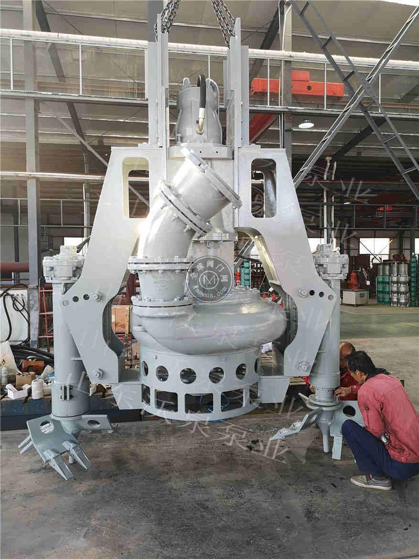 广州液压式 挖掘机耐磨泥浆泵,抽泥泵,淤泥泵