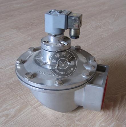 DMF-Z-20直通式脉冲电磁阀