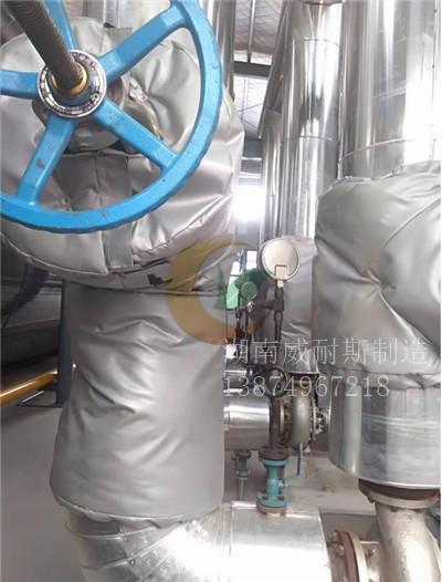 設備保溫套,工業設備保溫套,設備保溫衣,可拆卸保溫套生產廠 修改