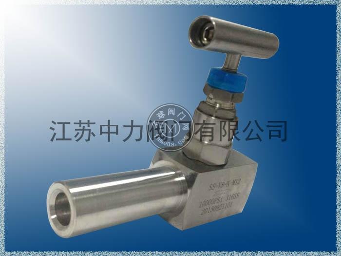工廠訂購不銹鋼承插焊接針閥