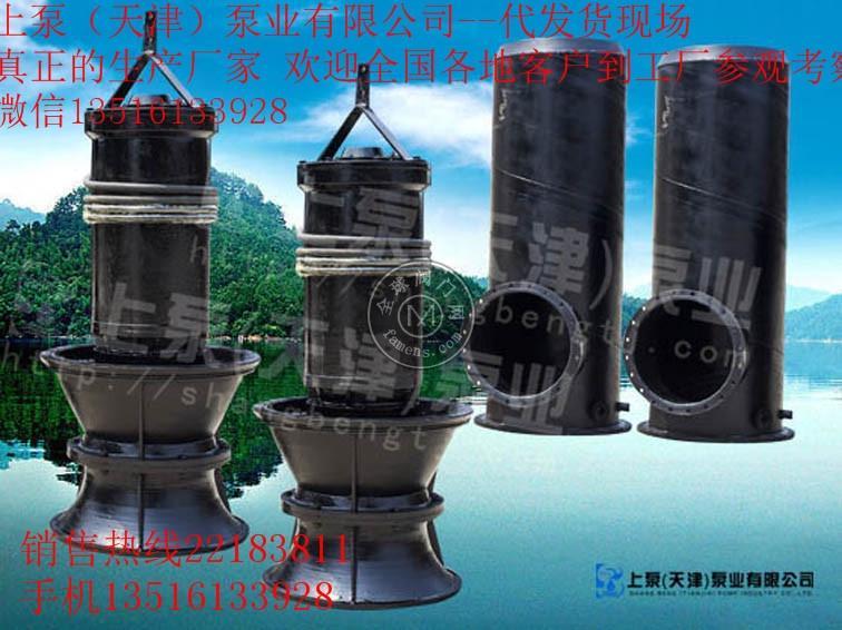 潜水轴流泵1200QHB