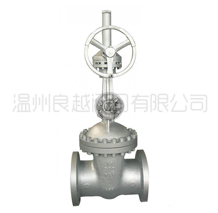 J41W-40T镍铝青铜截止阀-闸阀系列产品-温州良越