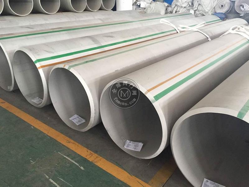 德威镍合金石油化工专用焊管