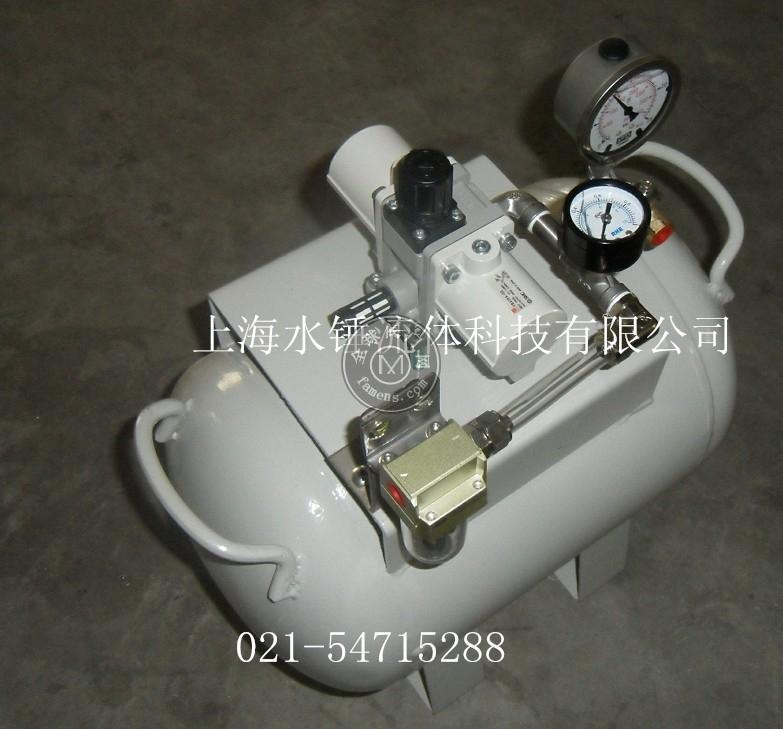 空氣增壓閥    空氣增壓閥SMC