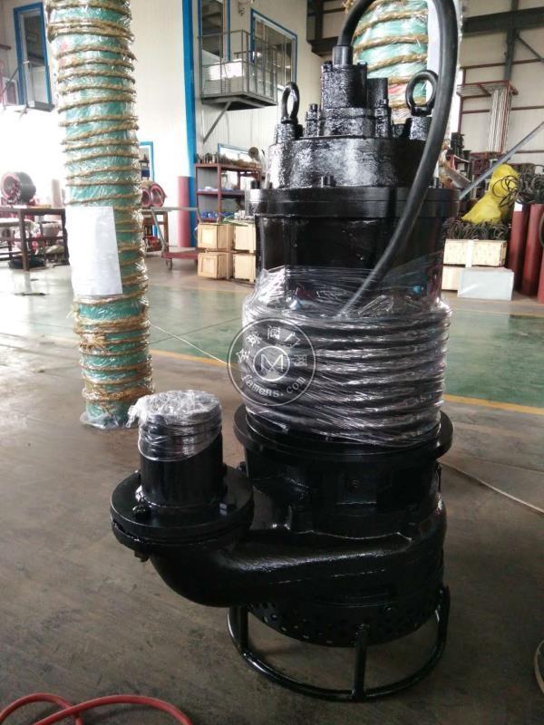 电动砂浆泵 大功率电动抽泥泵 耐磨泥浆泵