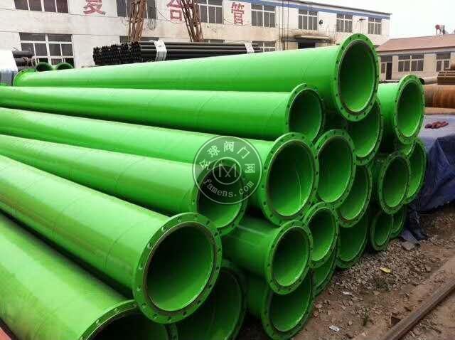 环氧粉末防腐 保温钢管