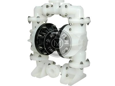 原廠SANDPIPER勝佰德氣動隔膜泵