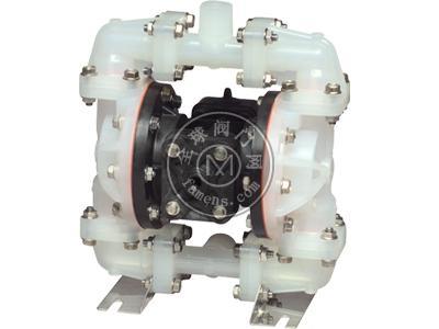 美国原厂(SANDPIPER)胜佰德隔膜泵