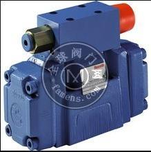 力士乐先导式减压阀3DR10P5-6X/315Y/00M现货促销