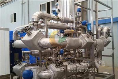 排气管隔热套 排气管隔热罩 排气管保温夹套 可拆卸厂家定制