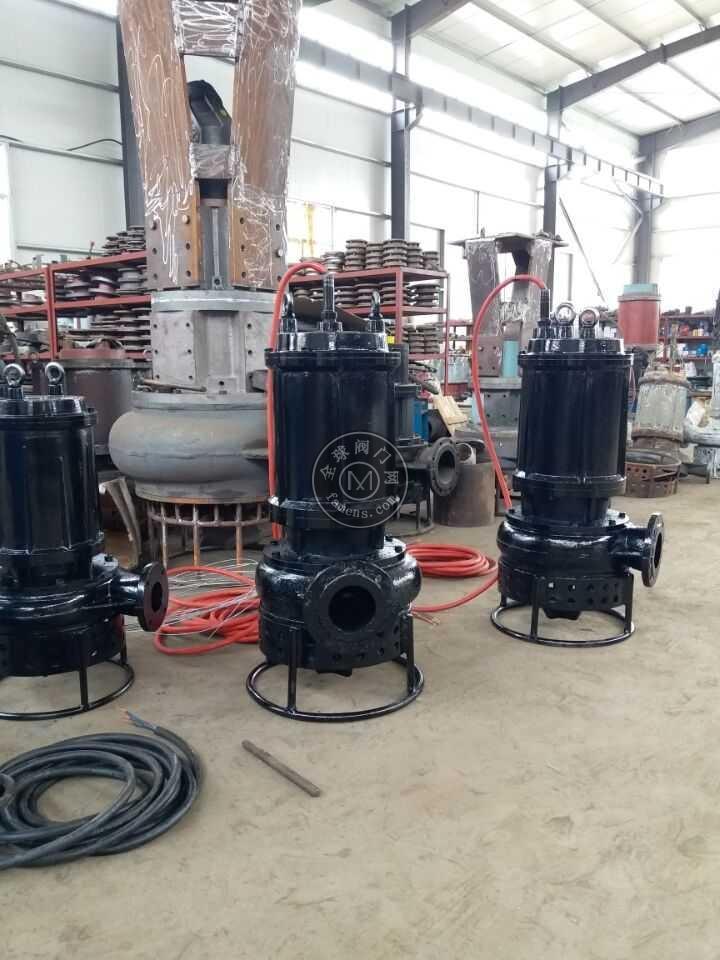 厂家批发排沙泵,灰砂泵,抽沙泵