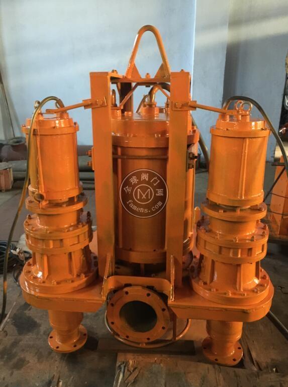 電動潛水砂泵,泥沙泵,灰砂泵,排沙泵