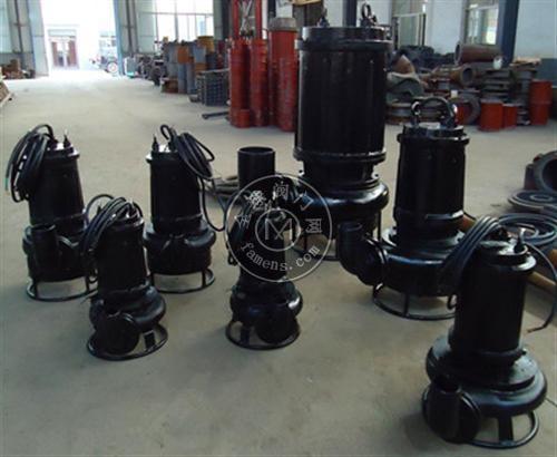 潜水泥浆泵,鲁达专业泥浆泵生产厂家