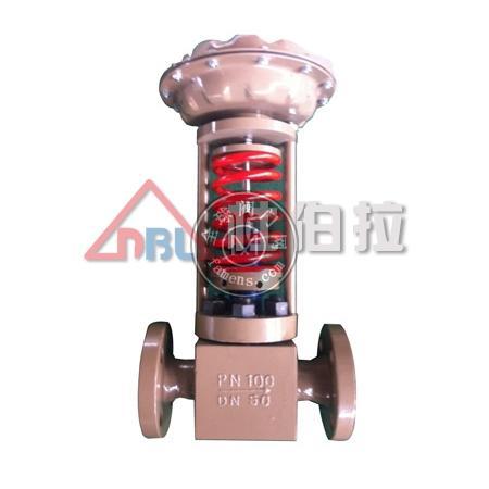 ZZY-G型高溫壓力調節閥 減壓穩壓閥 自力式薄膜高溫調節閥