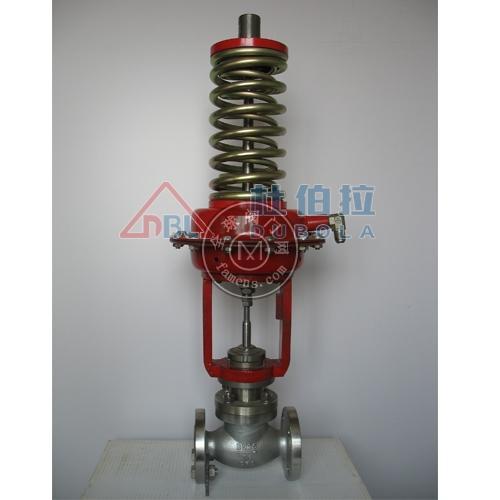 ZZYP-16CB先导式蒸汽减压阀 自动控制压差 自力式压力调节阀