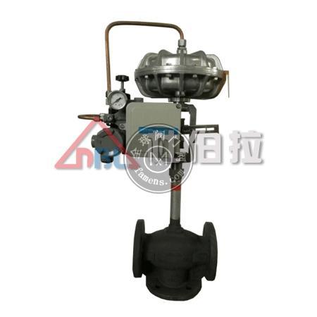 低温气动薄膜调节阀 低温深冷调节阀厂家 气动薄膜碳钢调节阀
