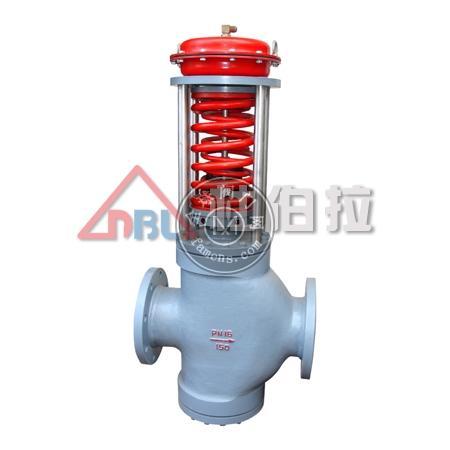 ZZYN自力式薄膜压力调节阀 双座蒸汽减压阀 薄膜减压阀
