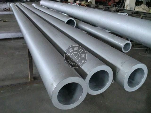 S32205雙相鋼鋼管和2205鋼管和F60三通