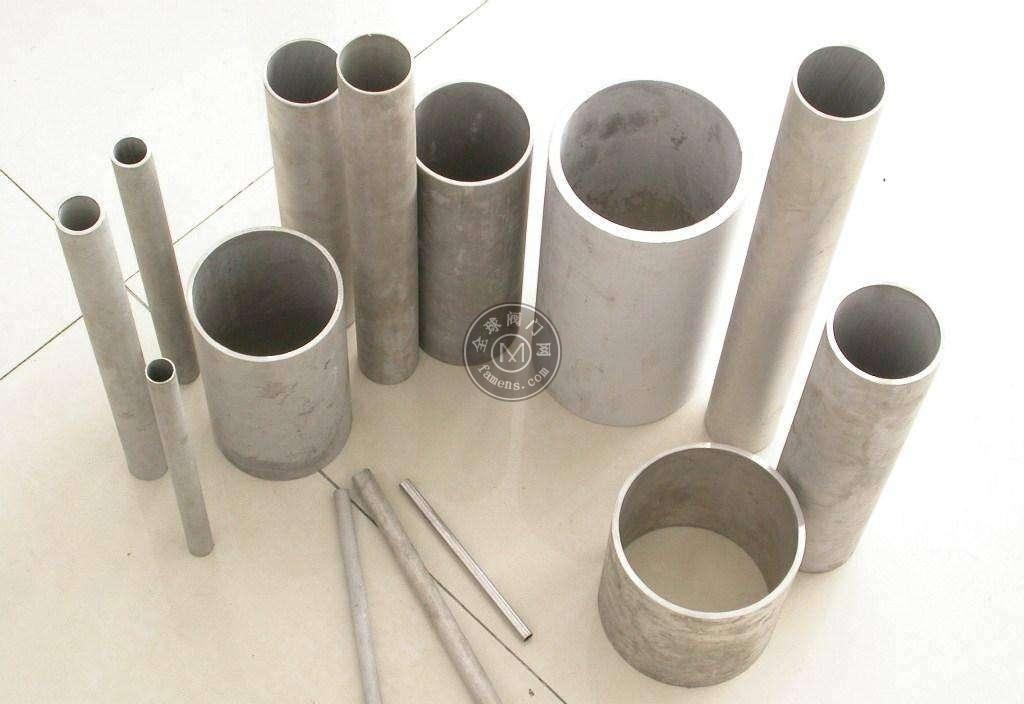 2507雙相鋼管和S32750不銹鋼鋼管