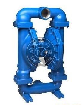 进口原厂胜佰德气动隔膜泵