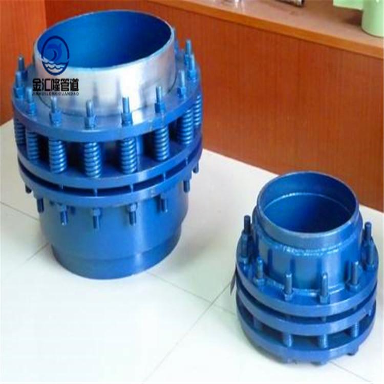 金匯隆免維護式旋轉補償器DN50-600