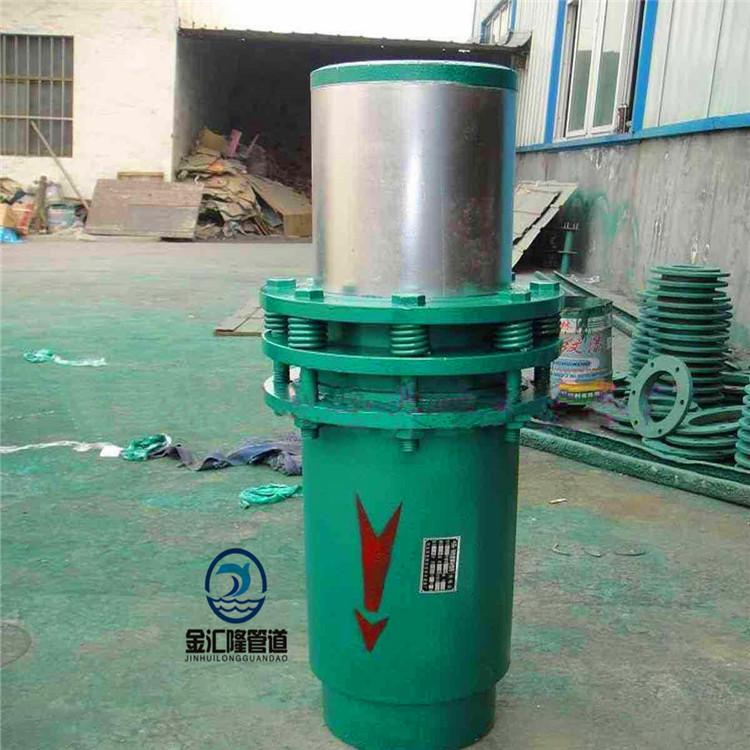 城鎮供暖普通型套筒補償器  ZTB-B抗腐蝕