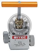 瑞士SITEC高压阀710.5113针阀