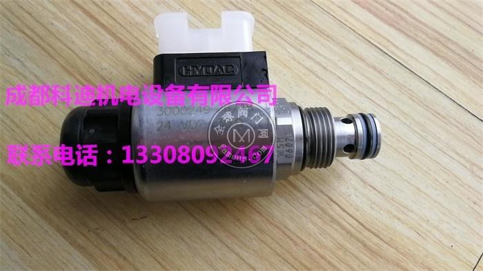 WSM06020W-01M-C-N-24DG贺德克电磁阀