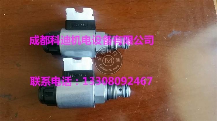 WSM06020V-01M-C-N-24DG贺德克电磁阀