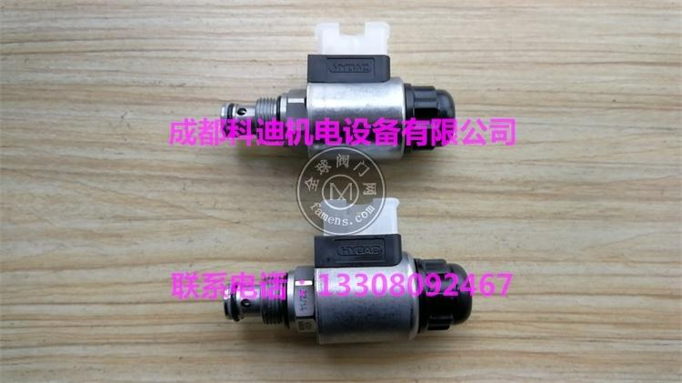 WSM06020Y-01M-C-N-24DG贺德克电磁阀