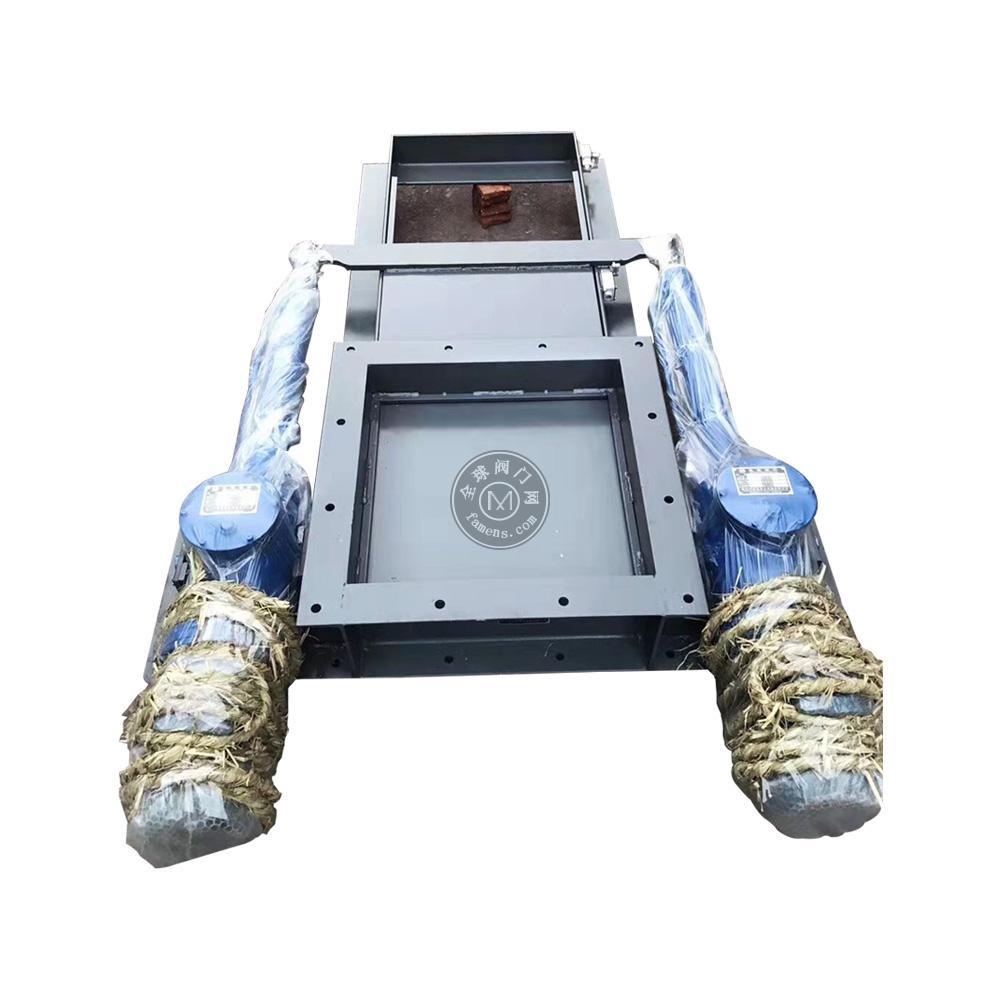 电动推杆平板闸阀