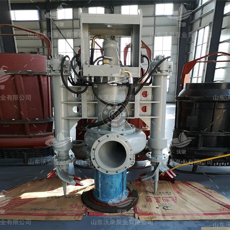 挖机液压泥浆泵,合金耐磨排沙泵,优质矿沙泵