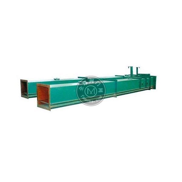 加工定制 KX空气输送斜槽|水泥厂气力输送机|凯德斯