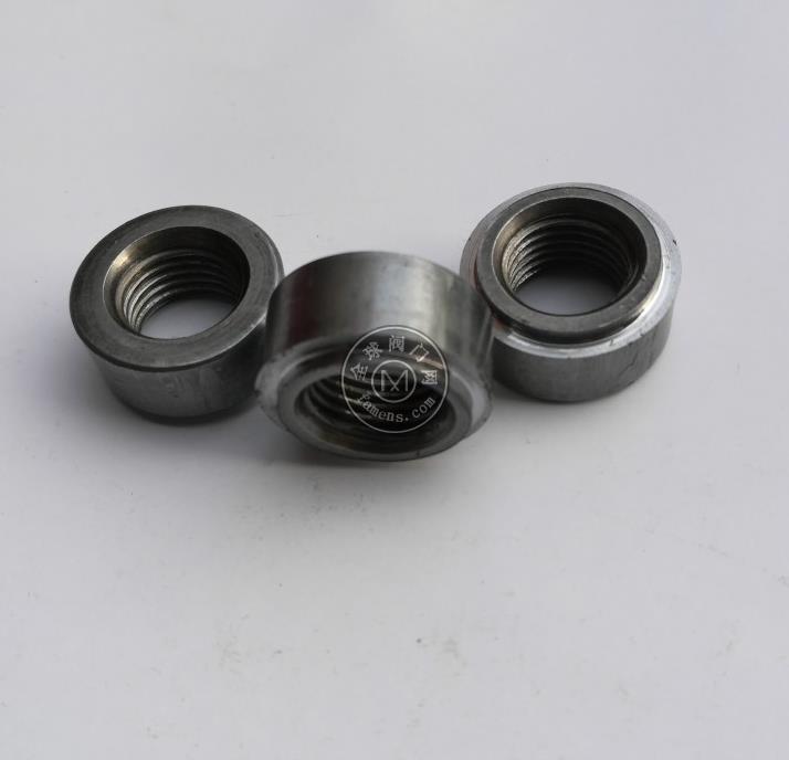 油缸油口螺母A寧晉油缸油口螺母A油缸油口螺母廠家
