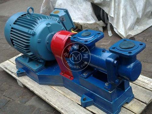 泊頭齒輪泵廠3GCL系列磁力螺桿泵