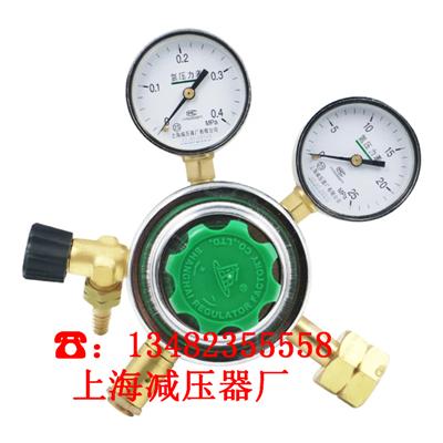 YQQ-9氢气减压器氢气减压阀