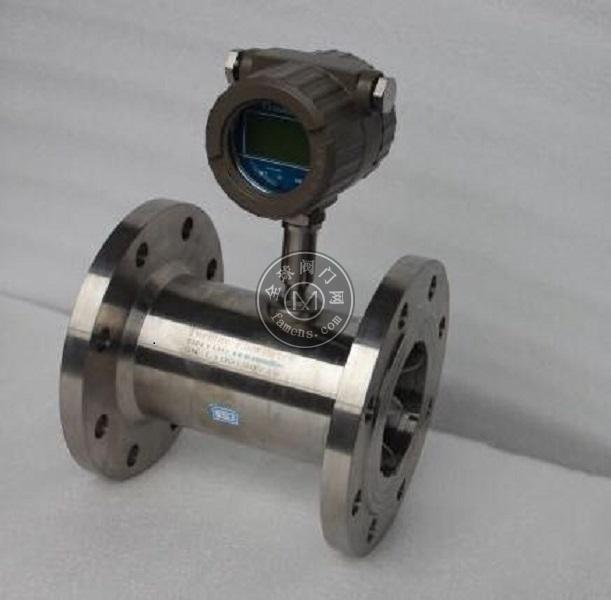 DC-LWGY-B型液体涡轮流量计