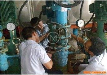 朝陽專業維修水泵、循環泵管道泵、洗井撈泵制冷設備