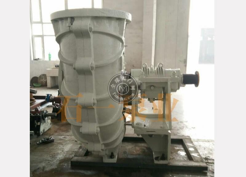 脱硫泵 强大泵业  石一工业泵 脱硫泵配件