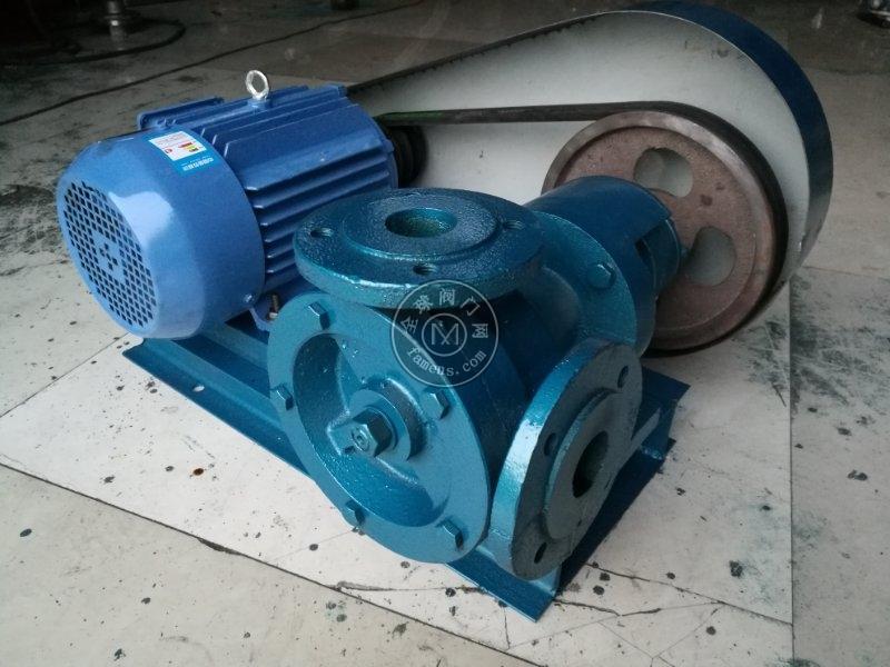 供应通驰牌NCB高粘度转子泵 油漆泵