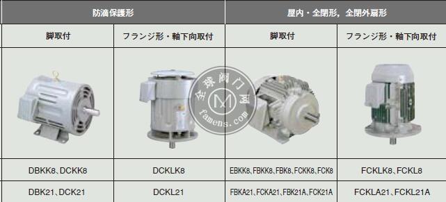 东芝三相异步电机toshiba motor