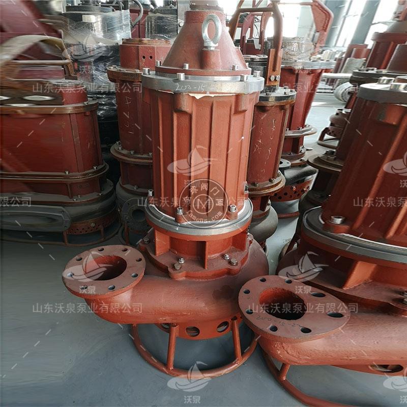 沃泉泵为您排忧送优,高温废渣泵,煤矿煤泥泵