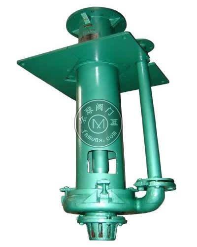認準湘泵,就在湖南立佳機械立式滲濾液渣漿泵