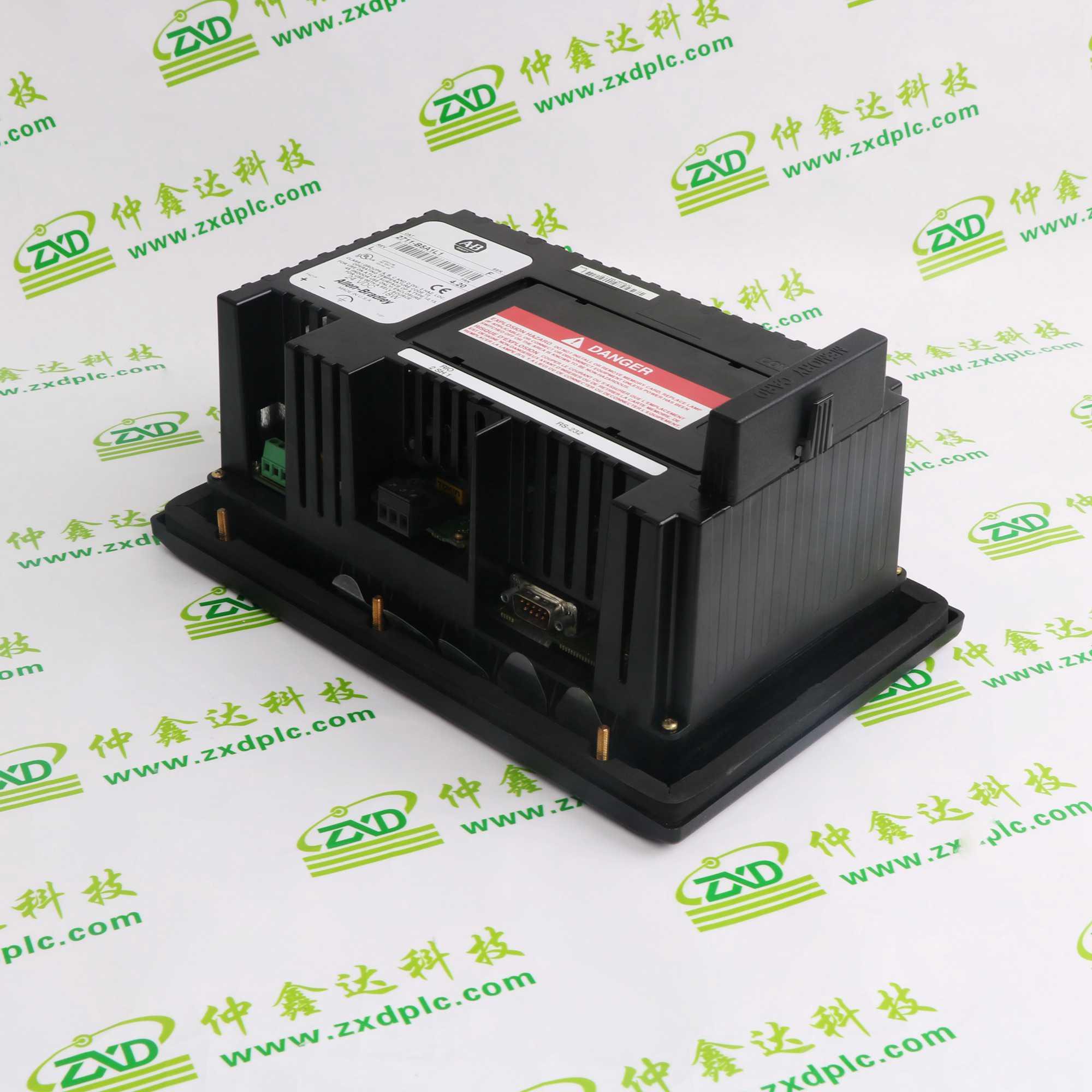 GE  IC200DBI001